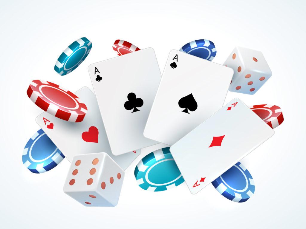 Hundreds of Casino Games to Enjoy