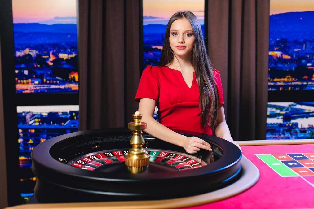 Online Casino Experience with MagicRed