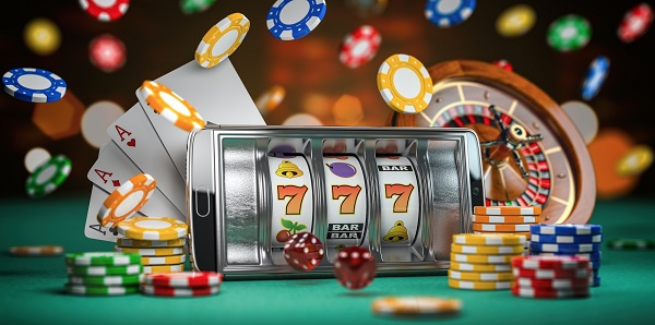 take part in the Indonesia slot games
